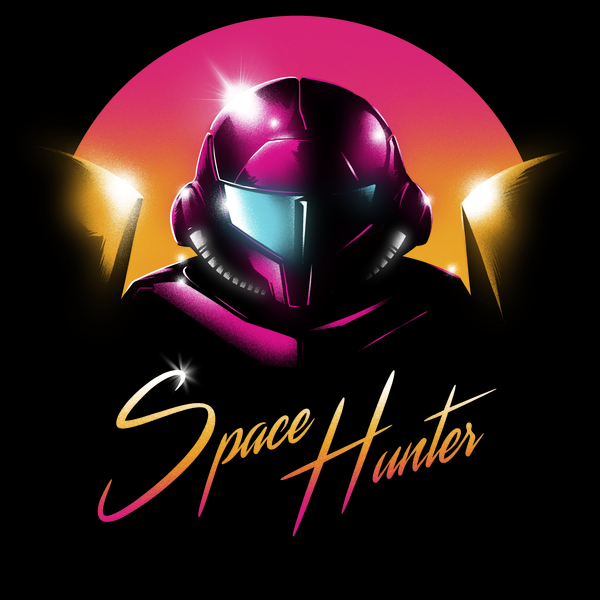 NeatoShop: The Space Hunter