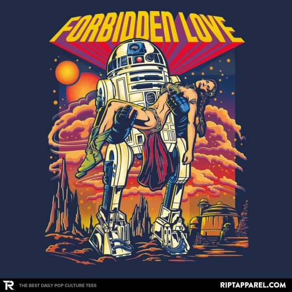 Ript: Forbidden Love