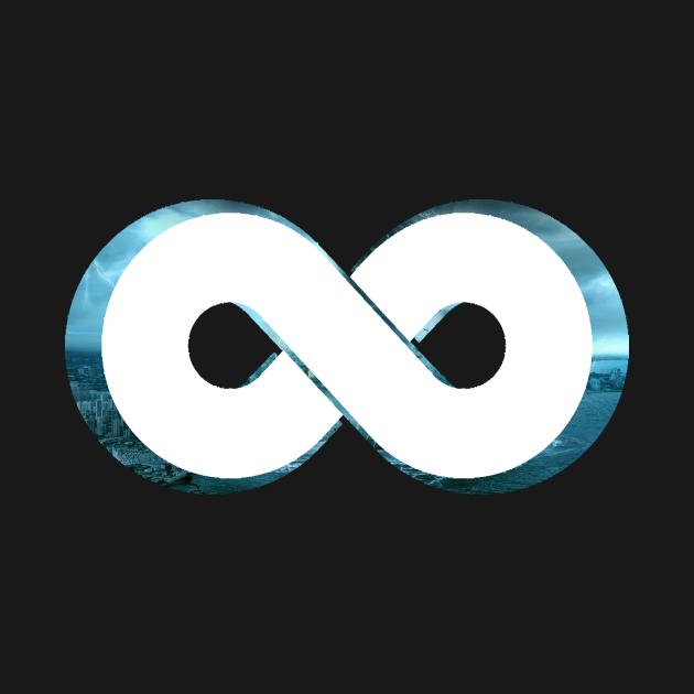 TeePublic: Infinity