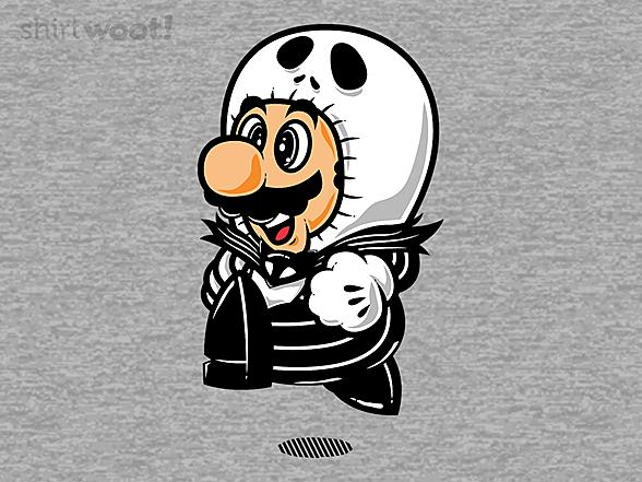 Woot!: Super Jack Jump
