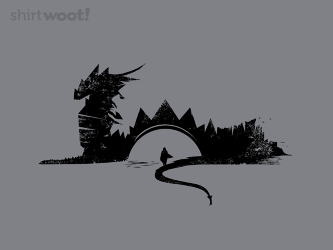 Woot!: You Know Nothing - $15.00 + Free shipping