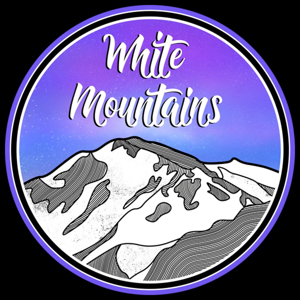 NeatoShop: White Mountains