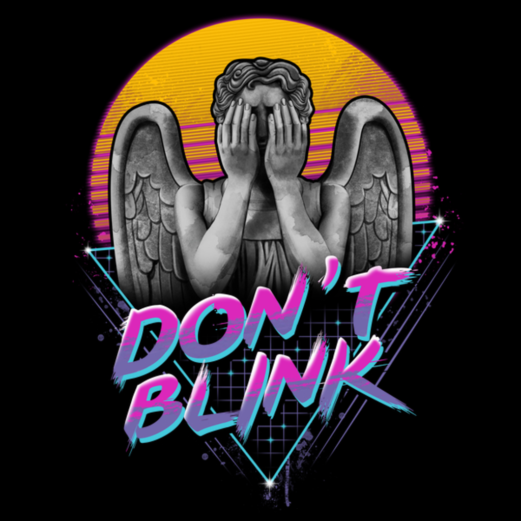 NeatoShop: Don't Blink