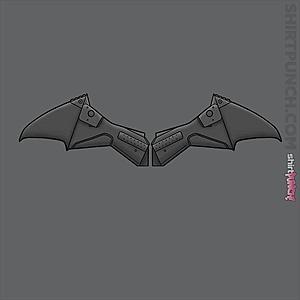 ShirtPunch: The New Bat