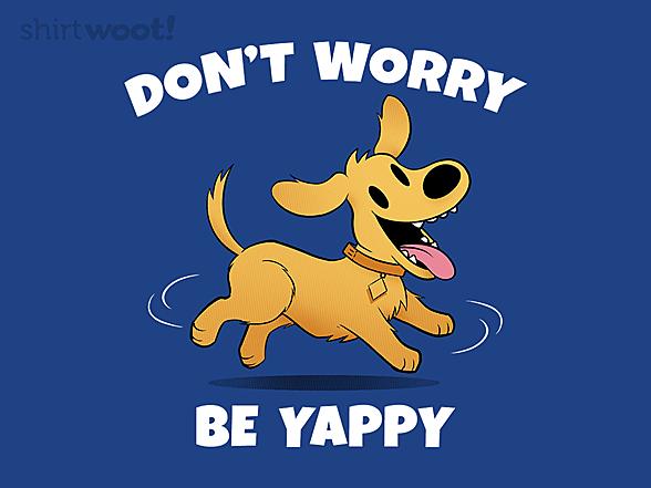 Woot!: Dog Shirt