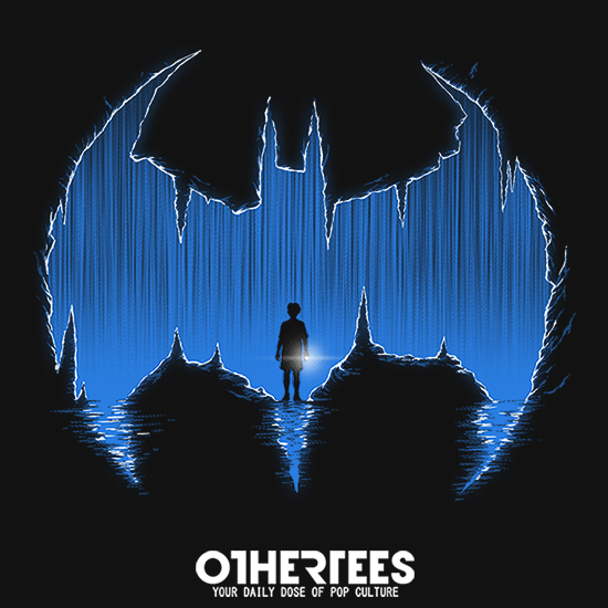 OtherTees: The Cave