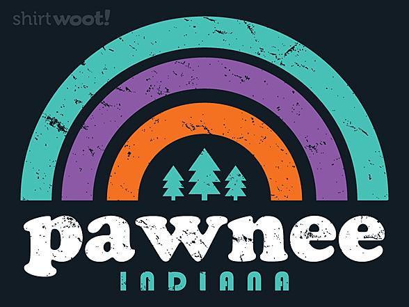 Woot!: America's Favorite Town