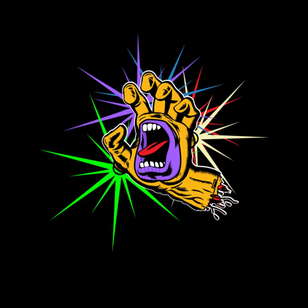 NeatoShop: Cruz Titain