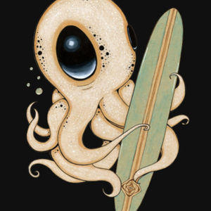 RedBubble: Surf's Up