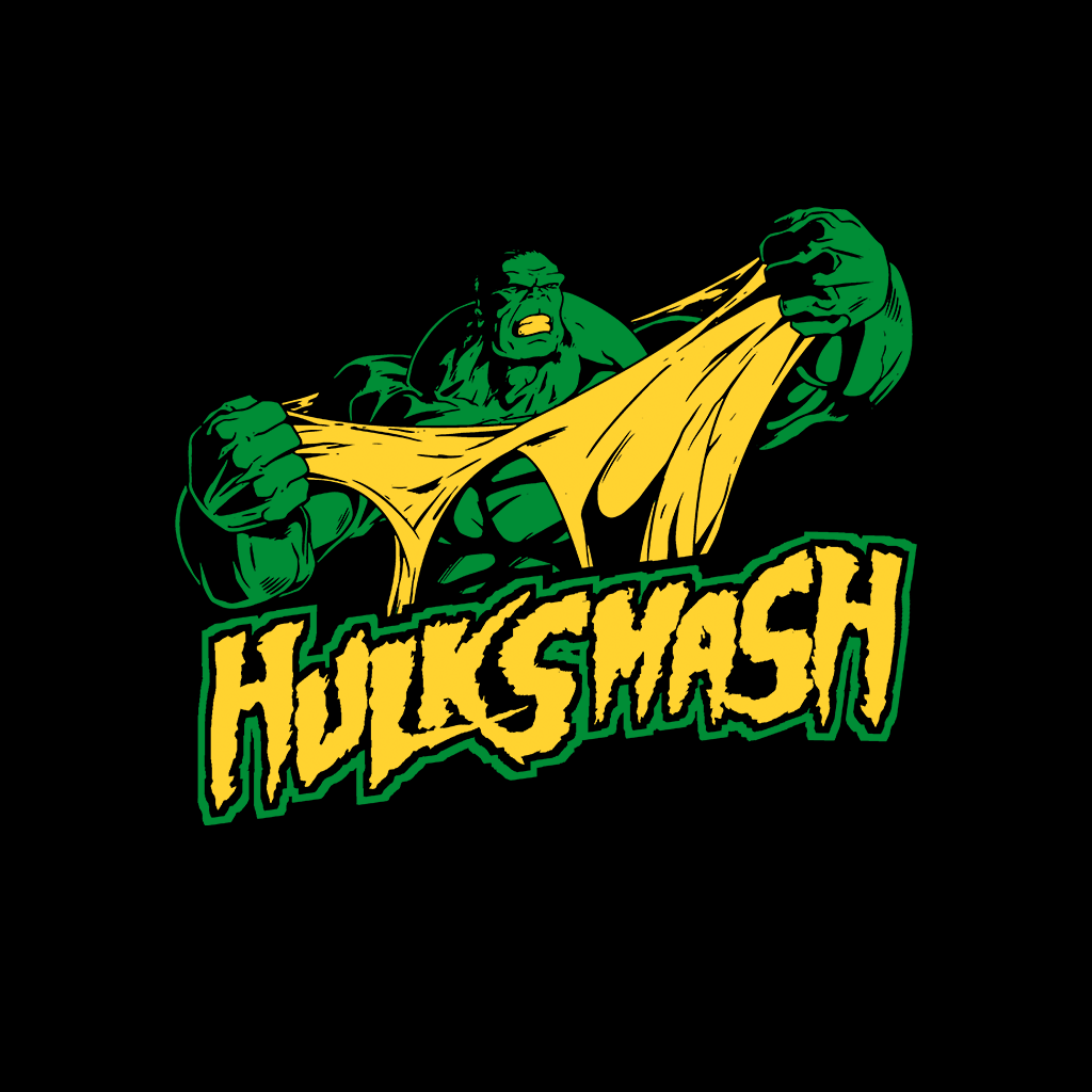 Hulk Smash From Pop Vulture Day Of The Shirt