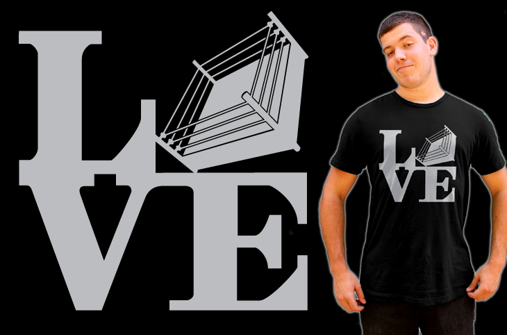Top Rope Tuesday: LOVE