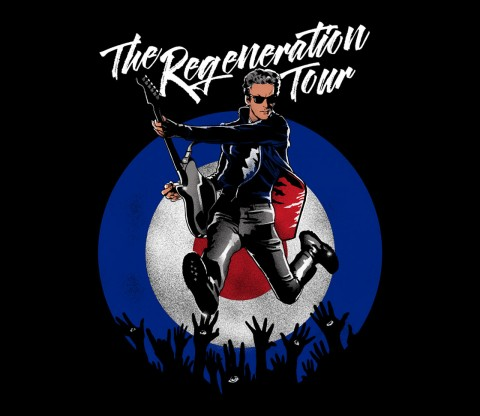 TeeFury: Regeneration Tour 12th