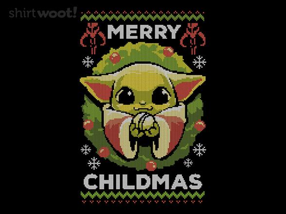 Woot!: Merry ChildMas