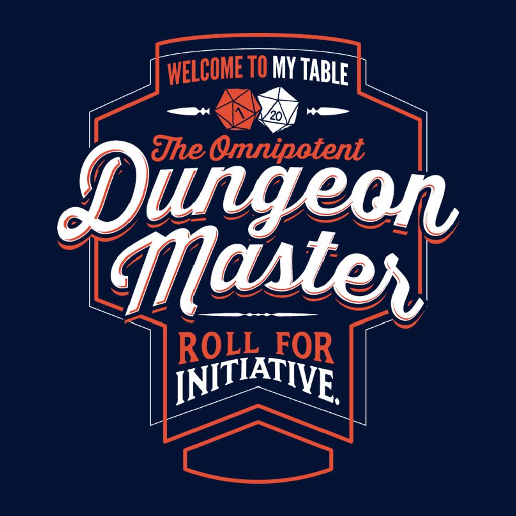 Pampling: Dungeon Master