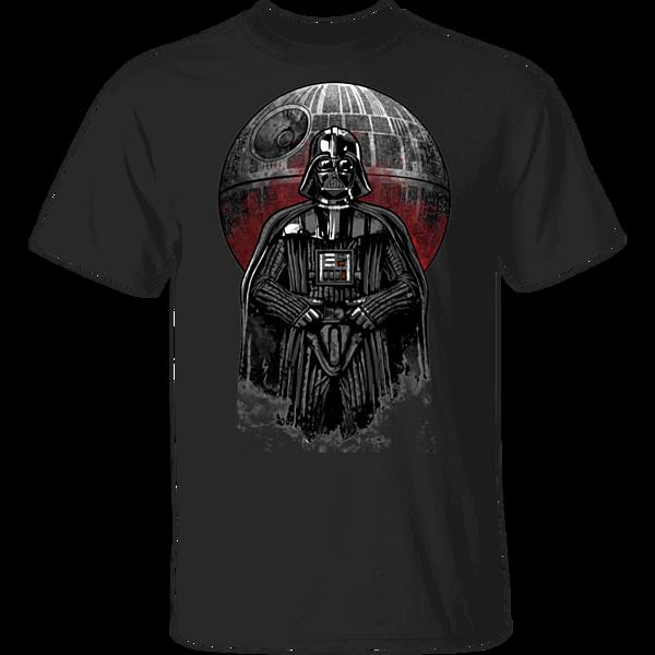 Pop-Up Tee: Dark Force