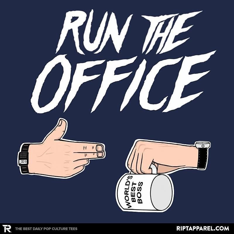 Ript: Run the Office