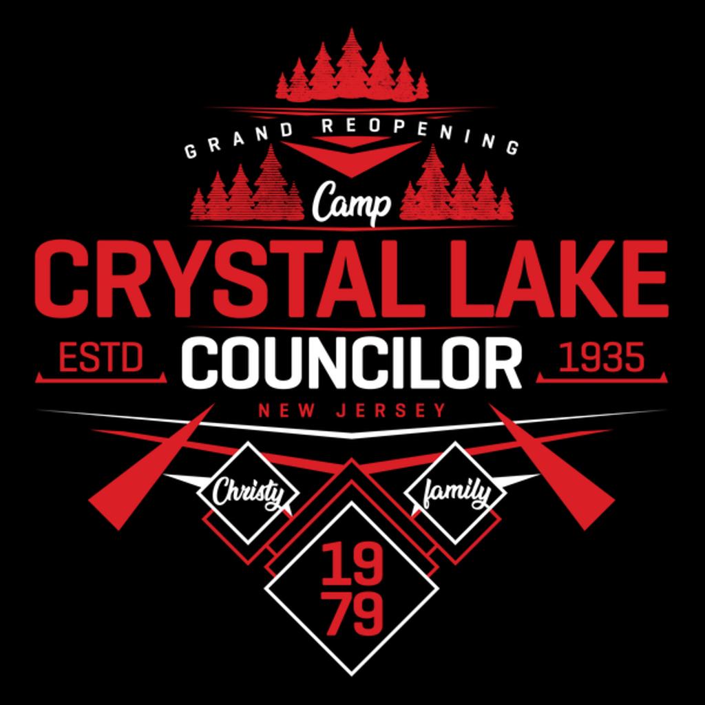 NeatoShop: Lake Councilor