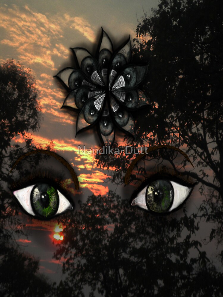 RedBubble: Vision of Nature