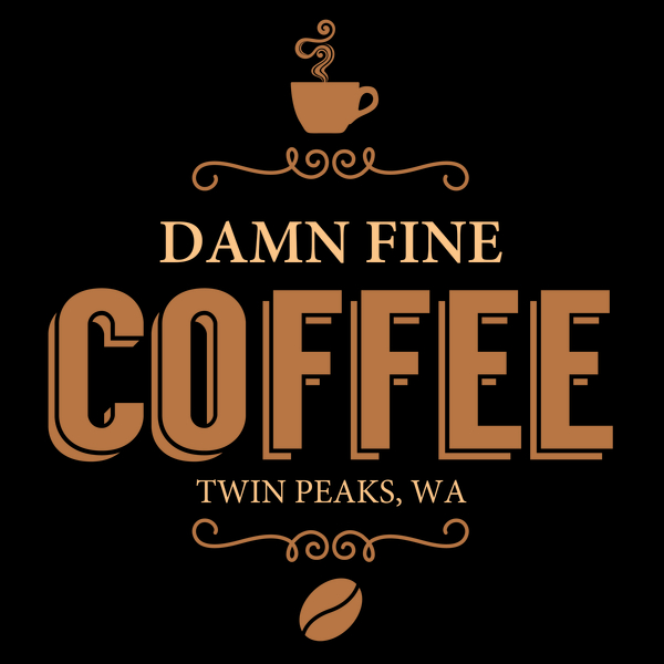 NeatoShop: Damn Fine Coffee