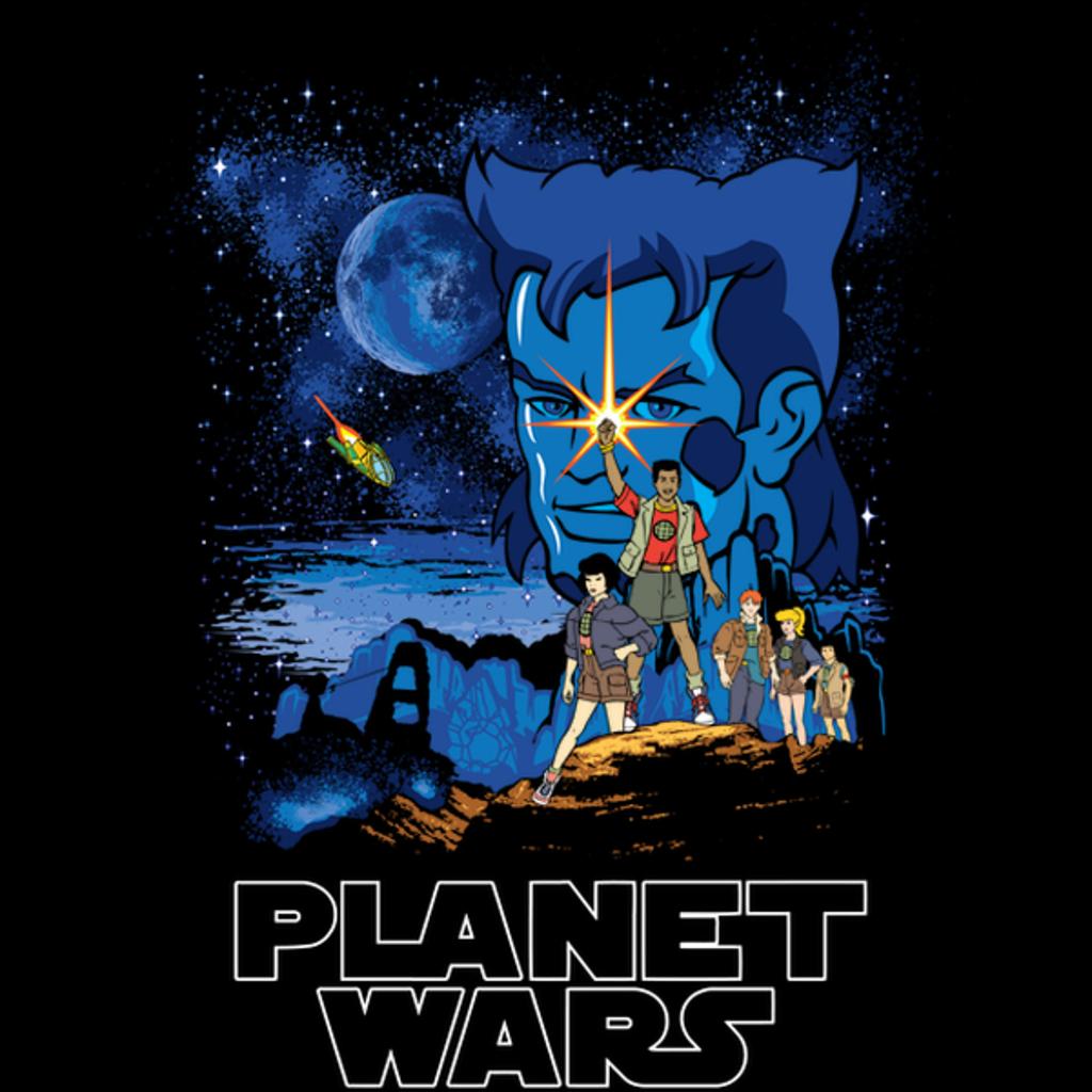 NeatoShop: Planet Wars