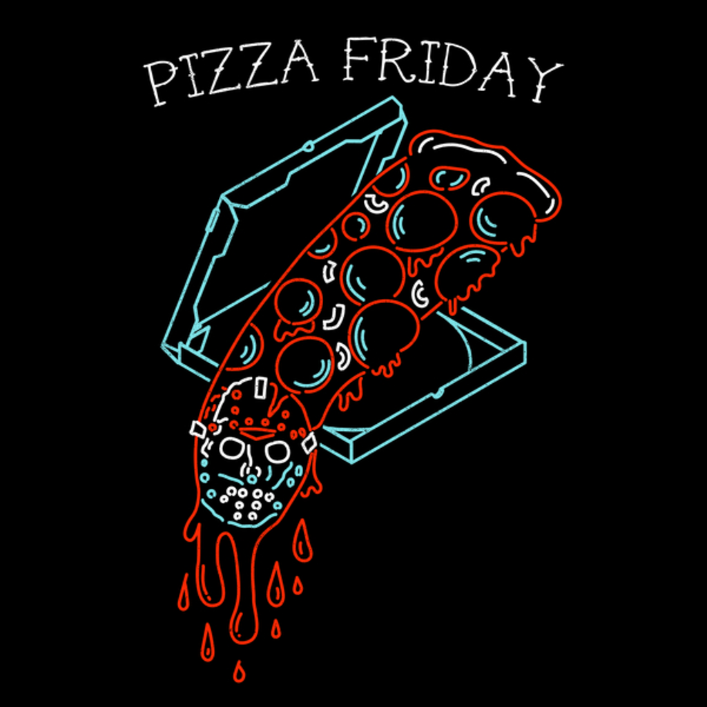 NeatoShop: Pizza Friday