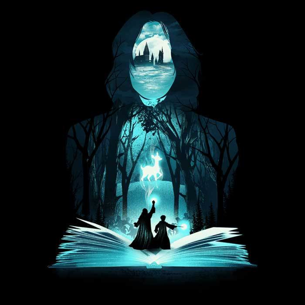 Once Upon a Tee: The 6th Book of Magic