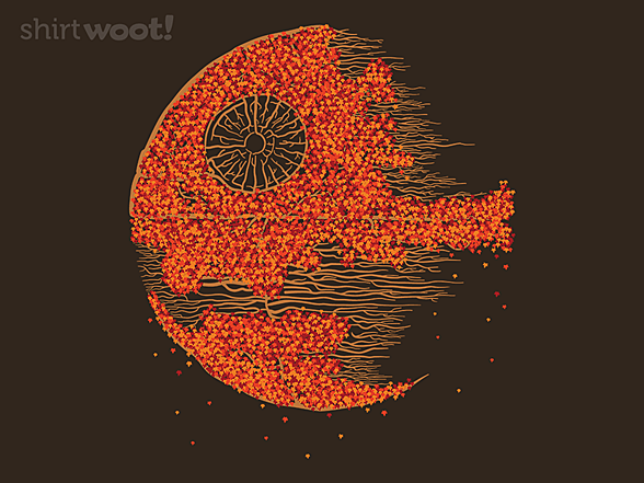 Woot!: Fall of the Empire