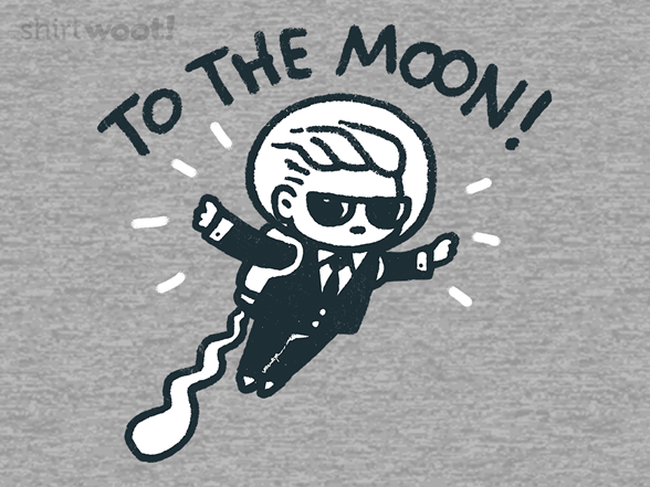 Woot!: To the Moon!