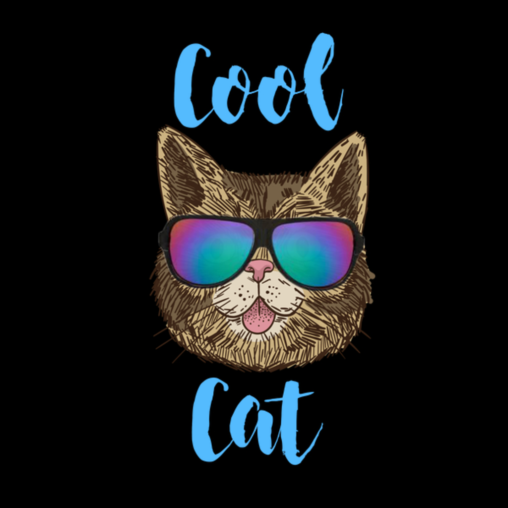 NeatoShop: Cool Cat