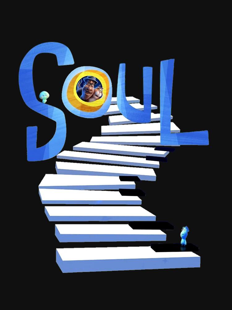 RedBubble: Soul Movie