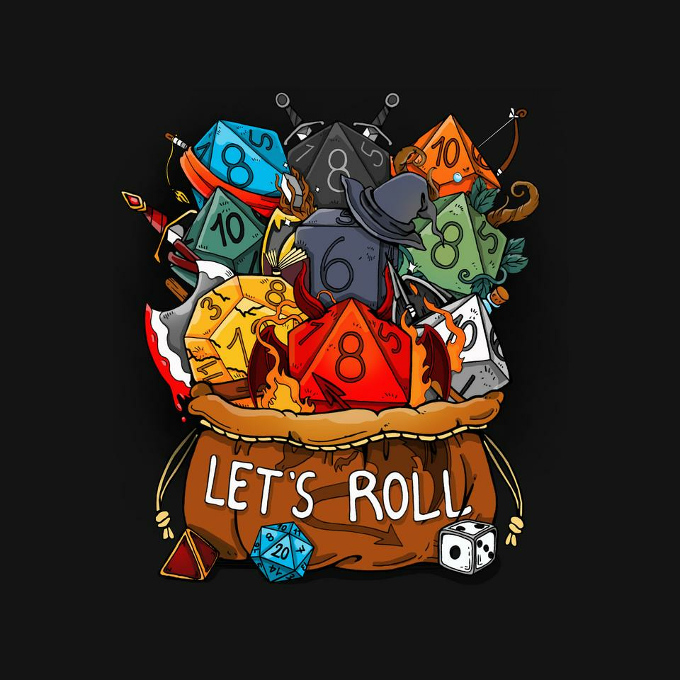TeeFury: Alright, Let's Roll