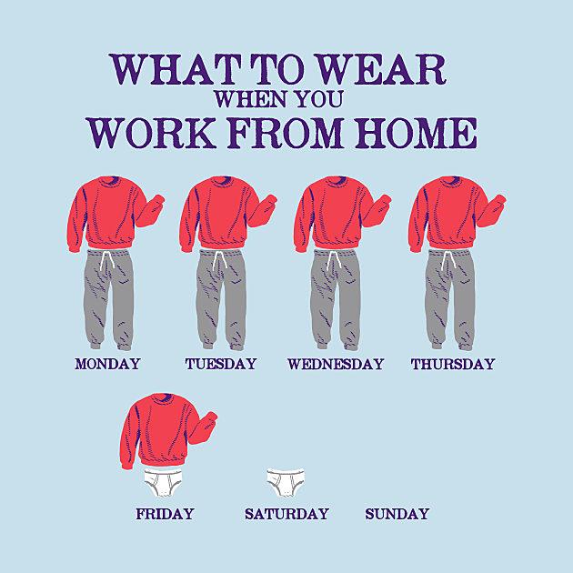 TeePublic: What to Wear