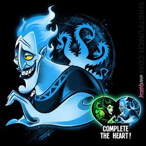 ShirtPunch: The Underworld