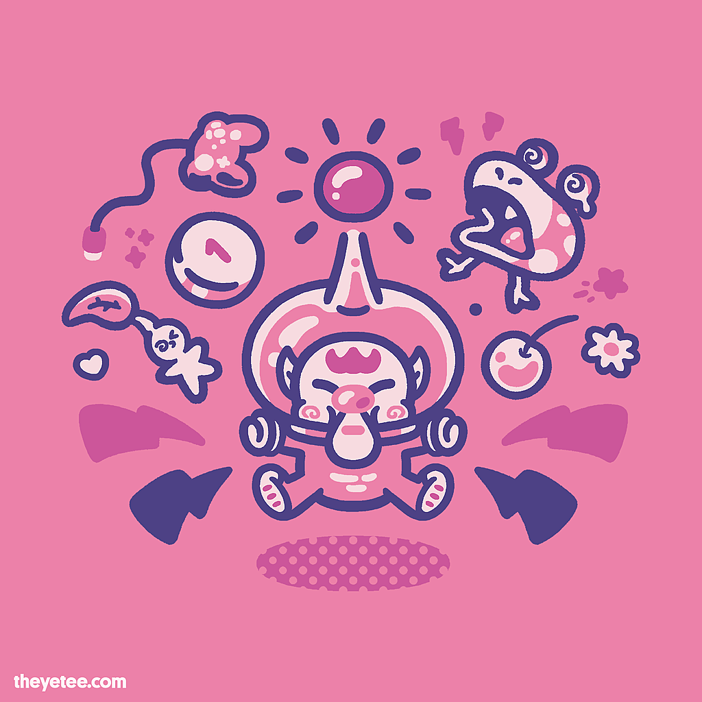 The Yetee: Whistlin