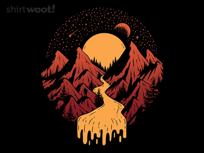 Woot!: Cosmic River