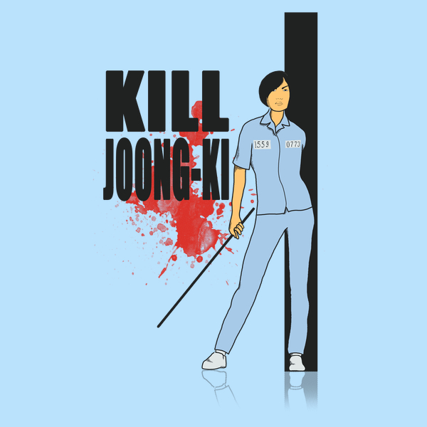 NeatoShop: Kill Joong-ki