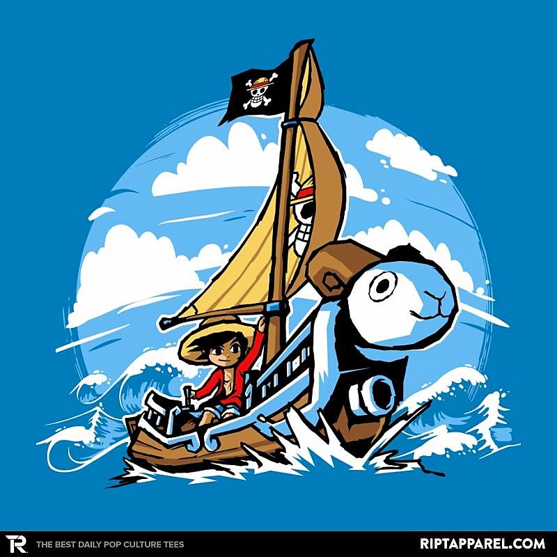 Ript: Wind Pirate