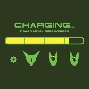 TeeTournament: CHARGING CELL