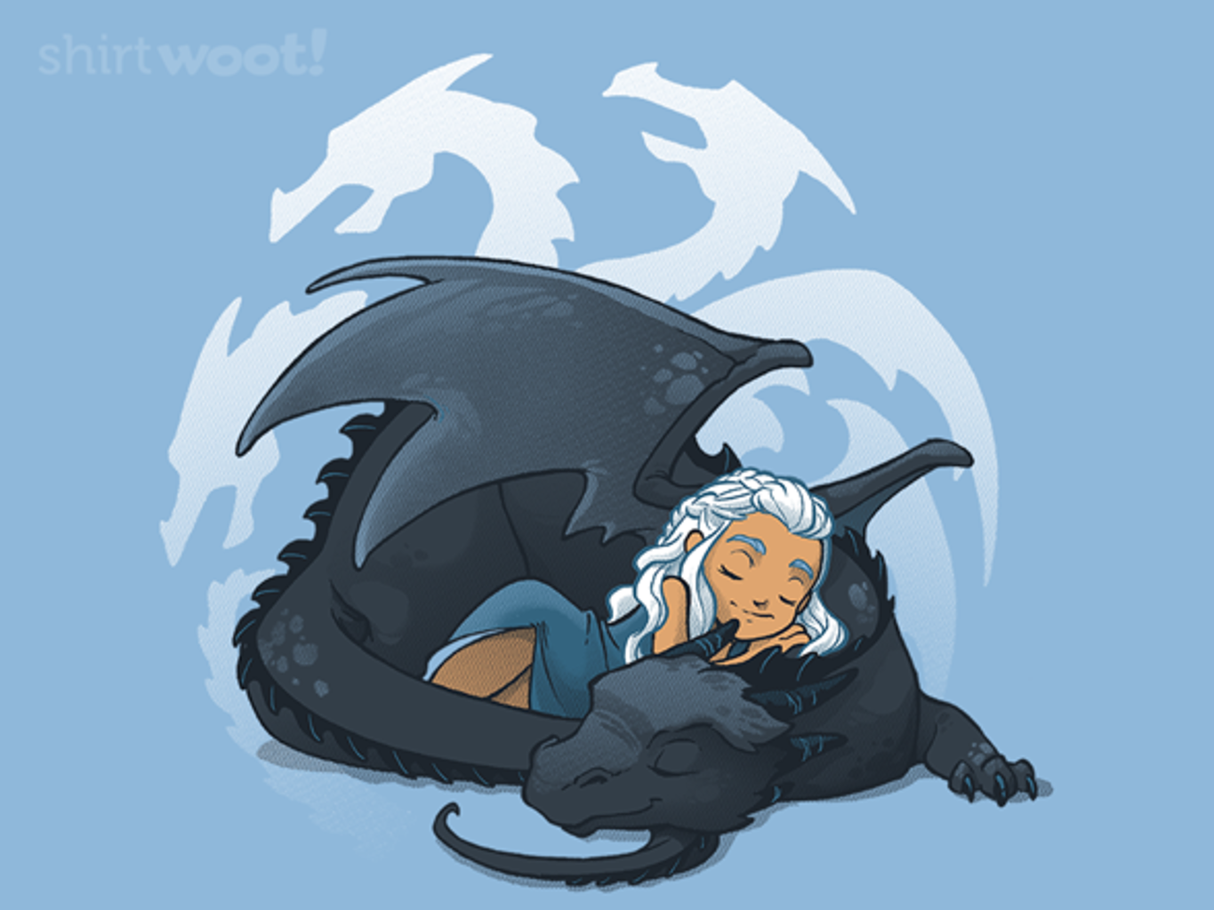 Woot!: Dreaming Dany