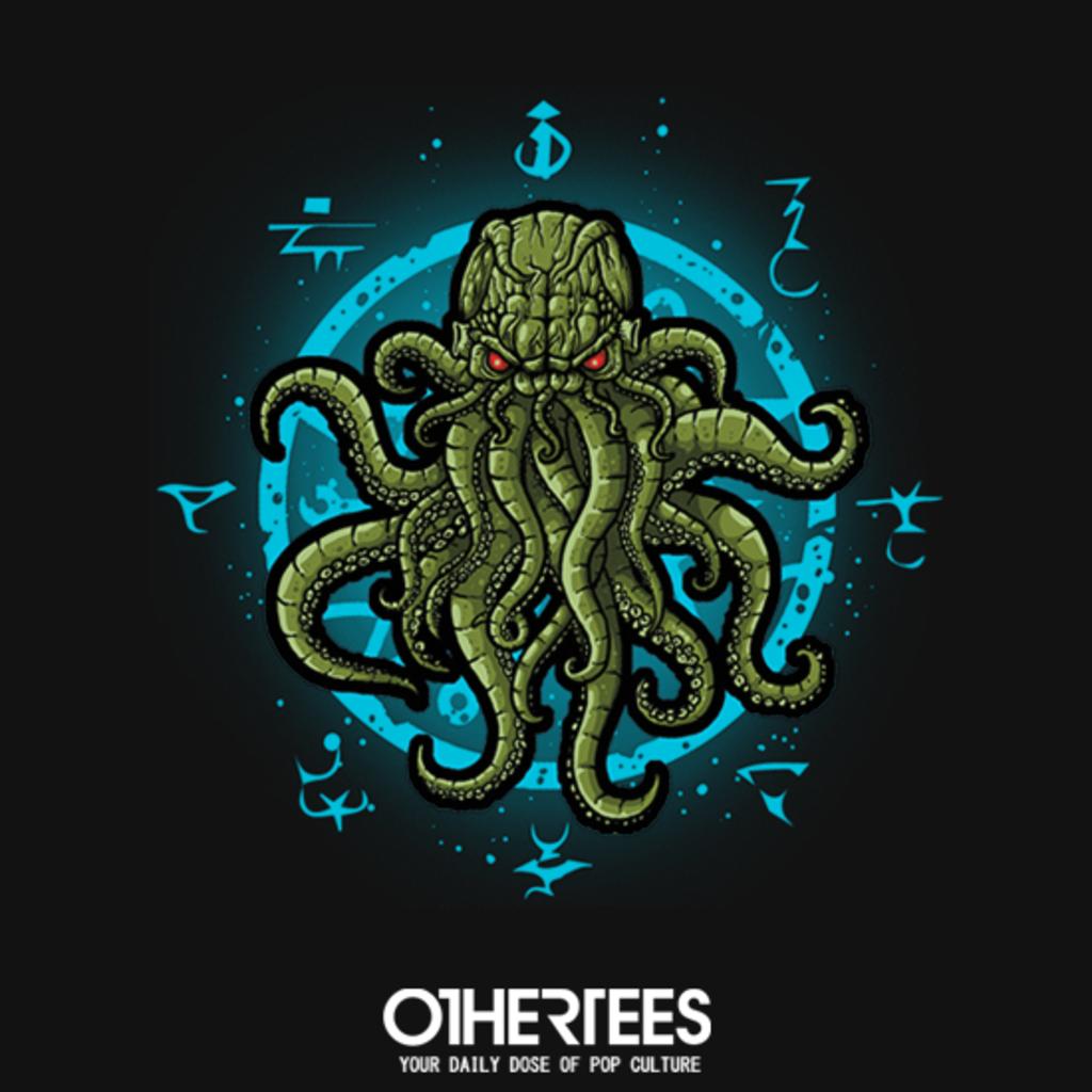 OtherTees: Cosmic Symbology