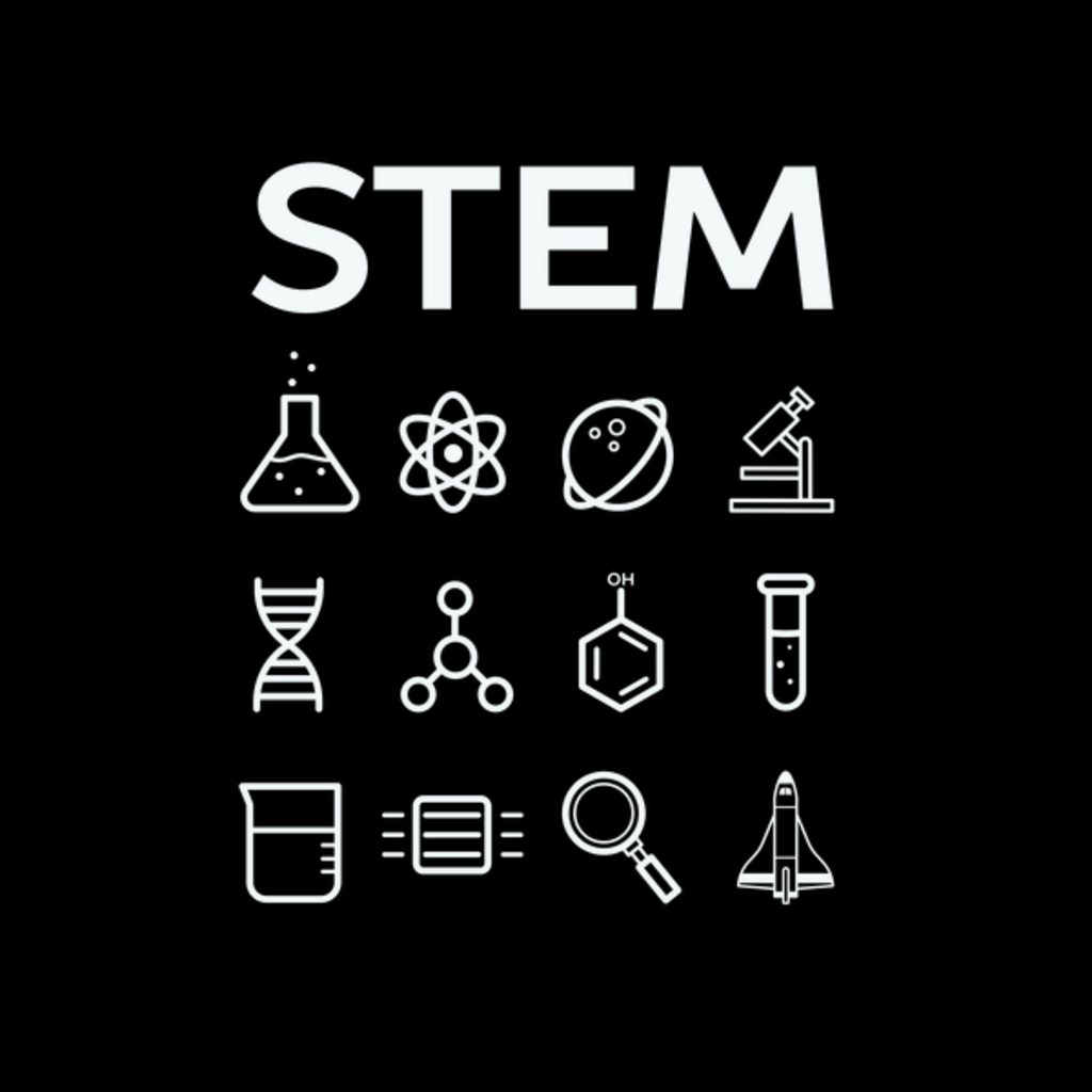 NeatoShop: Absolutely love stem