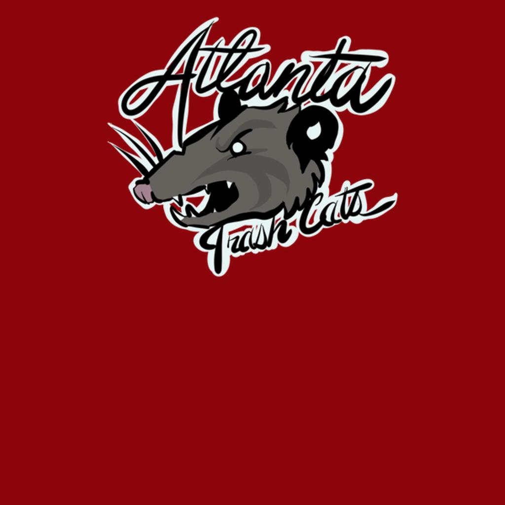 NeatoShop: Atlanta Trash Cats
