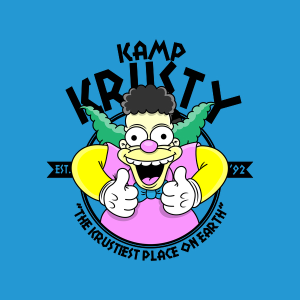 NeatoShop: The Krustiest place on earth
