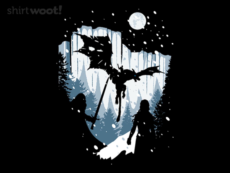 Woot!: Royal Meeting