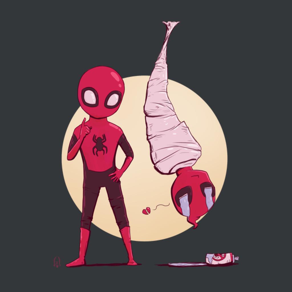 NeatoShop: Spiderpool 2