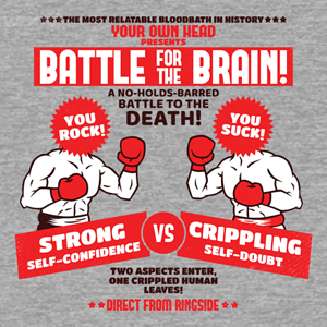Woot!: Battle For The Brain!