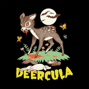 Curious Rebel: Deercula
