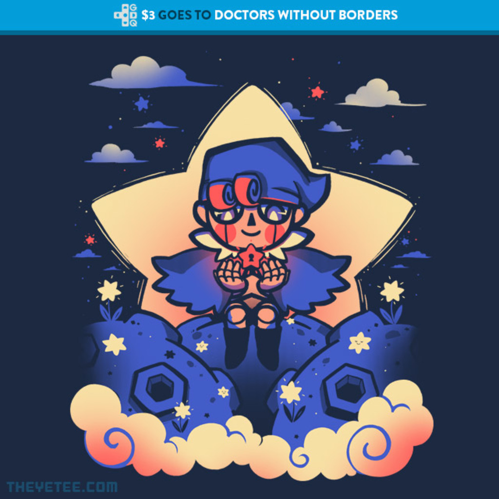 The Yetee: Star Hill