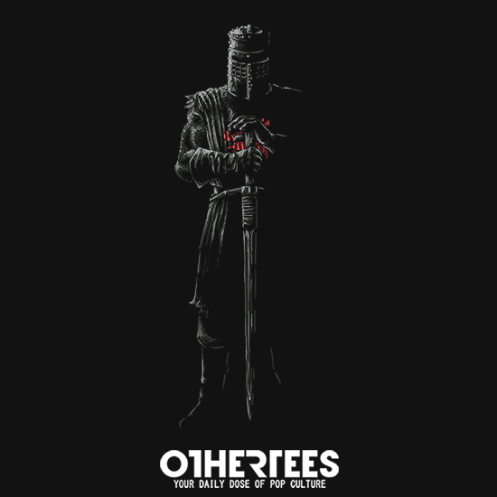 OtherTees: Black Knight