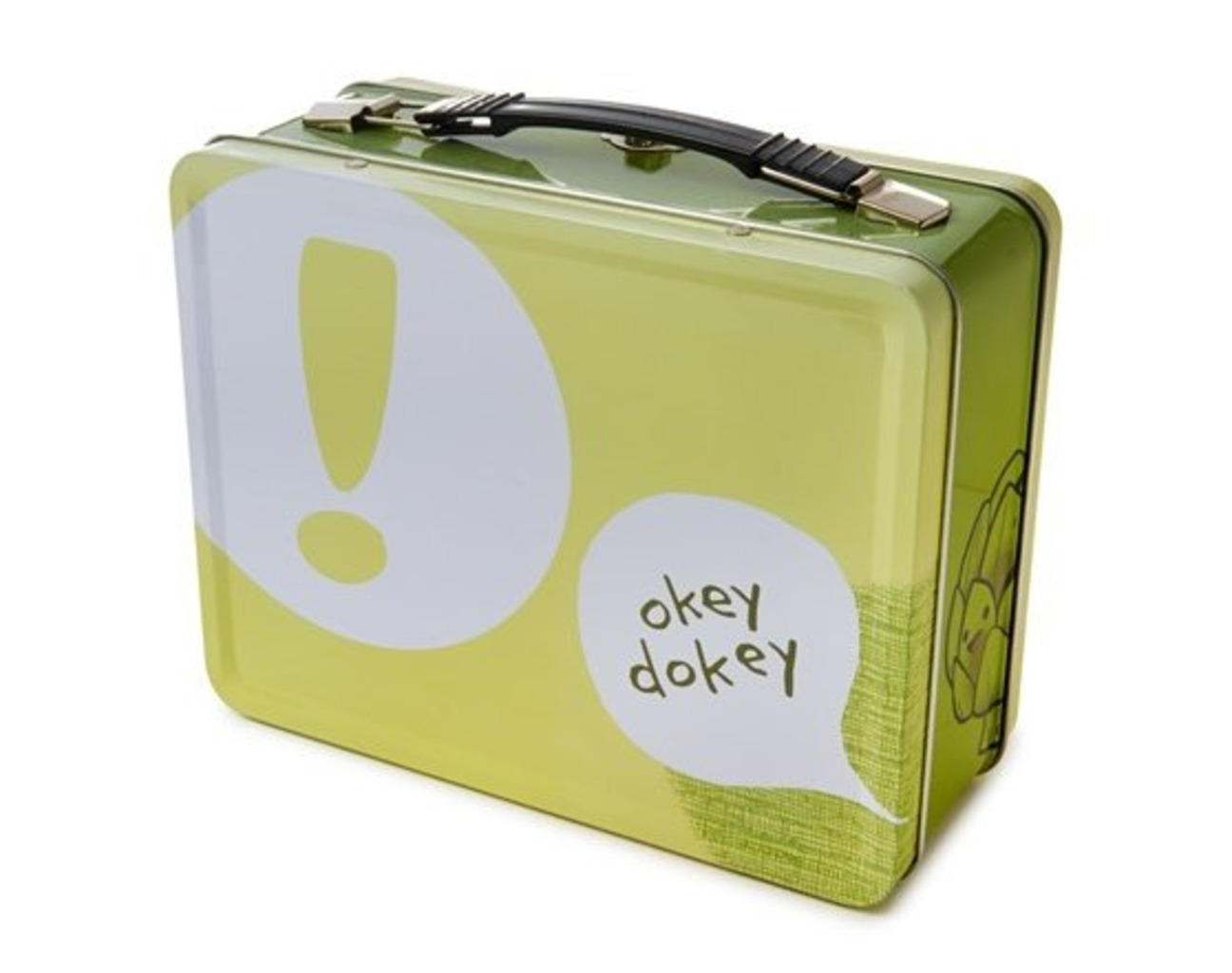 Woot!: Artichokey Lunch Box